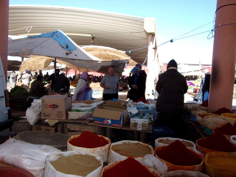 [Maroc/Commerces]  Souks et Marchés  Rimg0212
