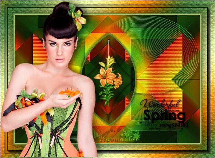 N° 3 Manany Tutorial Wonderful Spring Mi_ver10