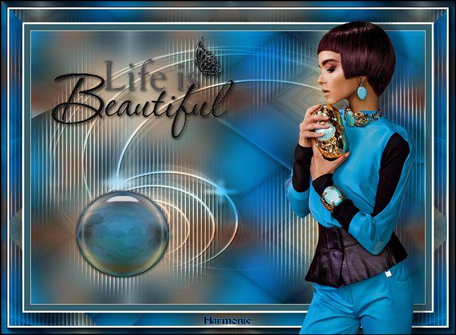 N° 4 Manany Tutorial Beautiful Sin_ty10