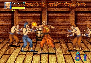 [Sega] Arabian Fight Arabfg10