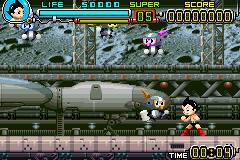 [Hitmaker] Astro Boy: Omega Factor Astro10