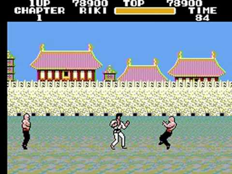 [Sega] Black Belt/Hokuto no Ken Bbhnk10