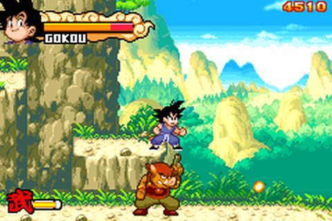[Dimps] Dragon Ball: Advance Adventure Dbaa10