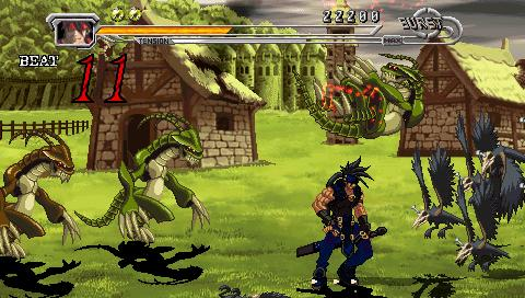 [Arc System Works] Guilty Gear Judgment Ggj10