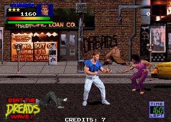 [Atari Games] Guardians of the 'Hood Guardi10