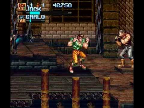 [Arcade Zone LTD] Iron Commando: Kotetsu no Senshi Ickns10
