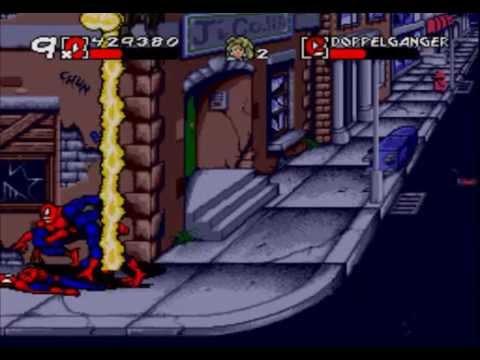 [Software Creations] Spider-Man & Venom Maxcar10