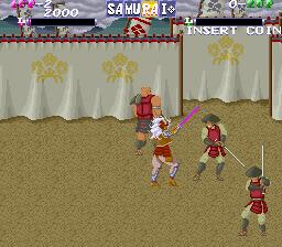 [Jaleco] Samurai-Fighter Shingen/Shingen Samurai-Fighter/Takeda Shingen Tshing10