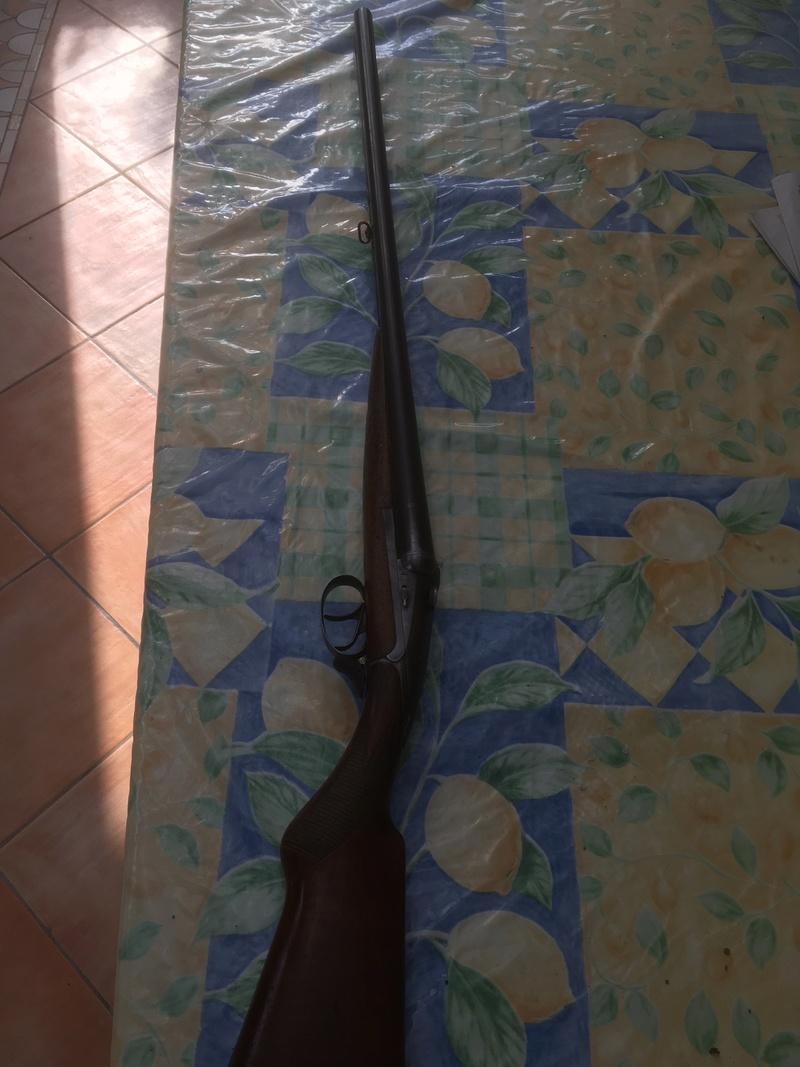 Qui chasse avec un un fusil Darne ? Juille11