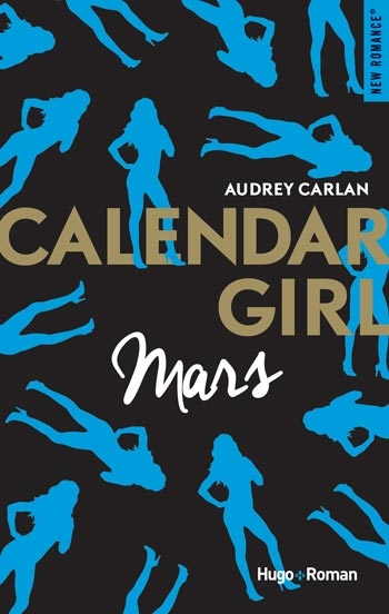 [Audrey Carlan] Calendar gril tome 3 : Mars Couv2711