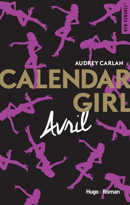 [Audrey Carlan] Calendar gril, tome 4 : Avril Couv6410