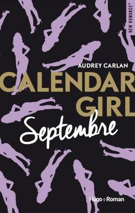 [Audrey Carlan] Calendar gril, tome 9 : Septembre Couv6810