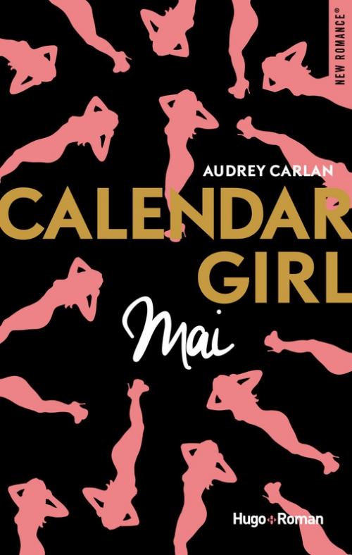 [Audrey Carlan] Calendar gril, tome 5 : Mai Couv7310