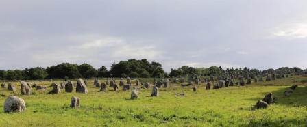 [Archéologie] Les mégalithes du Morbihan Carnac11