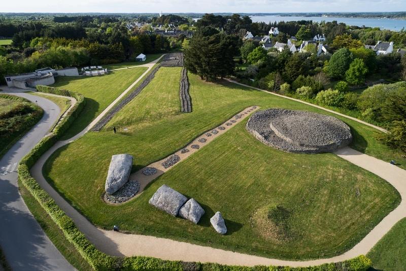 [Archéologie] Les mégalithes du Morbihan Dsc66911