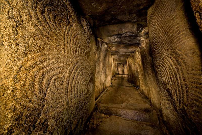 [Archéologie] Les mégalithes du Morbihan - Page 2 Gavrin12