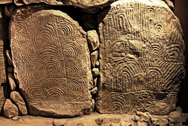 [Archéologie] Les mégalithes du Morbihan - Page 2 Gavrin13