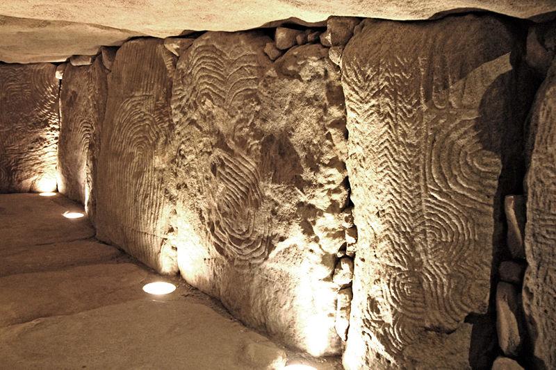 [Archéologie] Les mégalithes du Morbihan - Page 2 Gavrin14