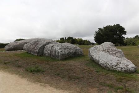 [Archéologie] Les mégalithes du Morbihan Grand_10