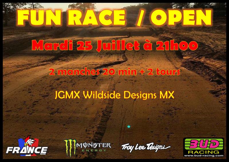 FUN RACE OPEN --- Mardi 25 Juillet 2017 Fun_ra10