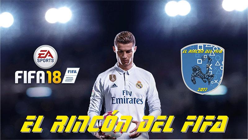 El Rincón del Fifa PS4
