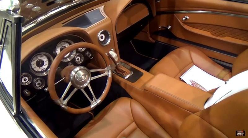 Corvette 67 07141510