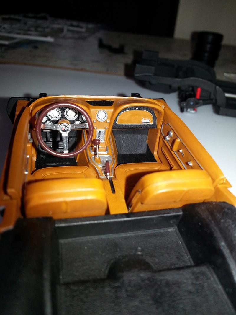 Corvette 67 20170611