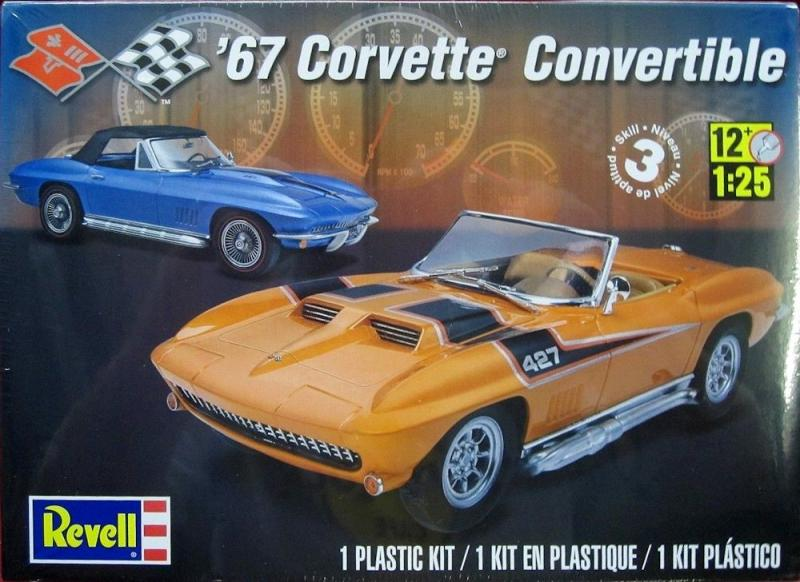 Corvette 67 Box10