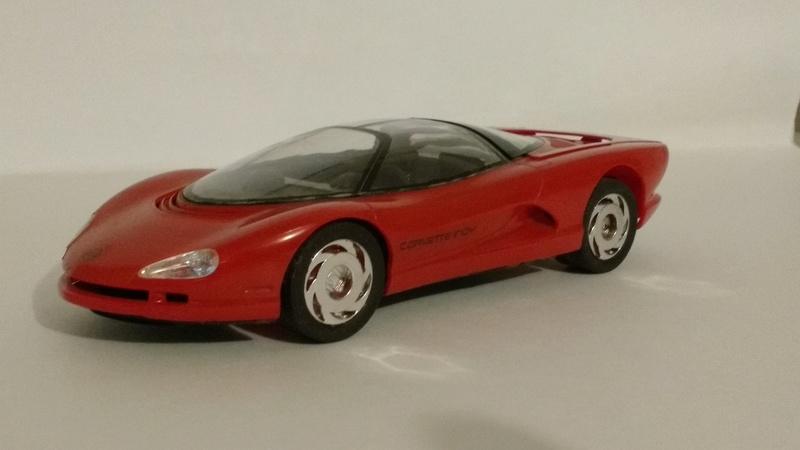 Corvette indy Corvet13