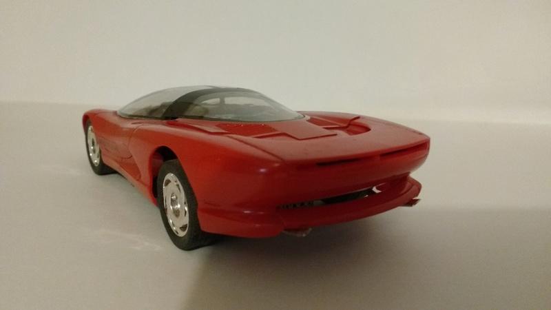 Corvette indy Corvet14