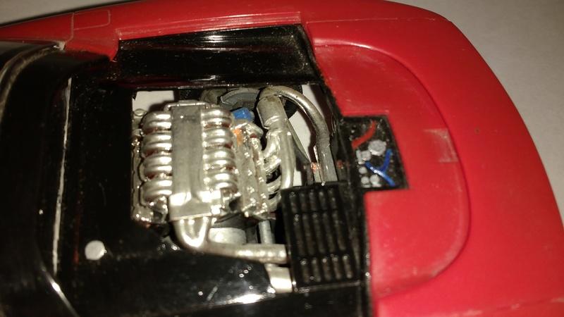 Corvette indy Corvet16