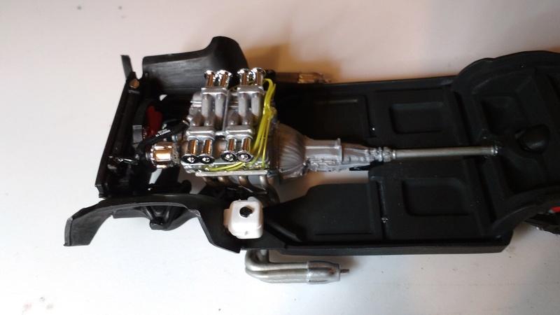 Corvette 67 Engine10