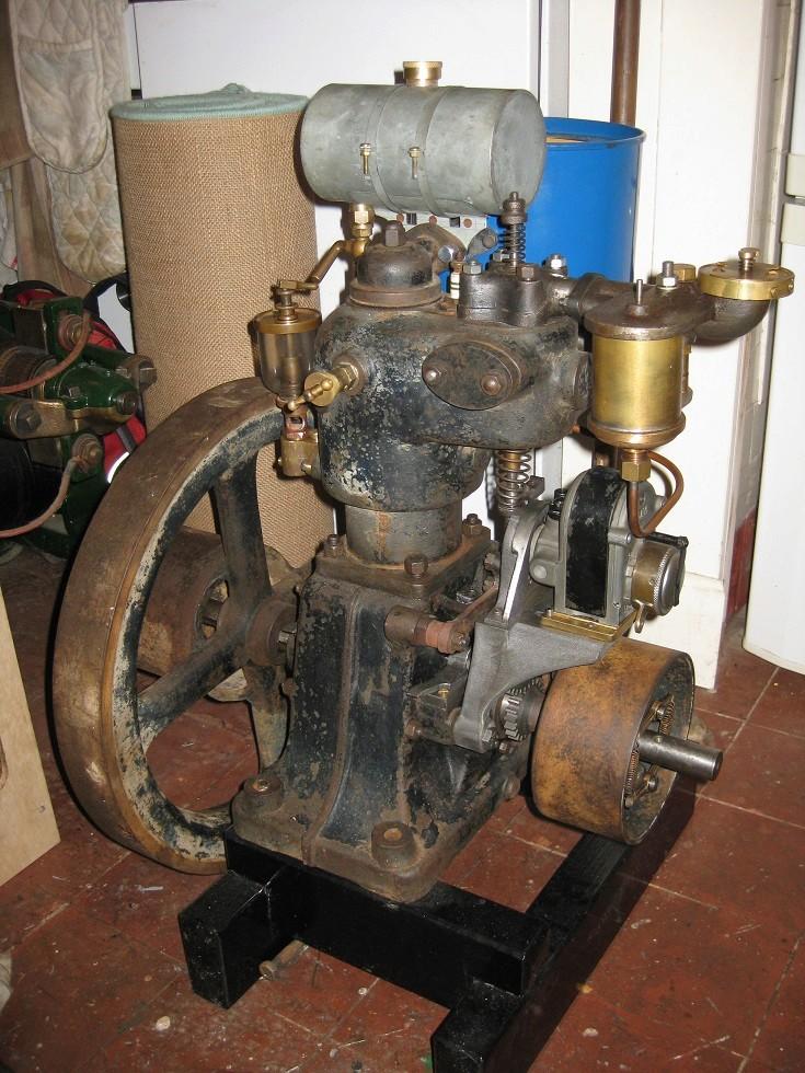 Japy - les Deux moteurs Japy Img_2411