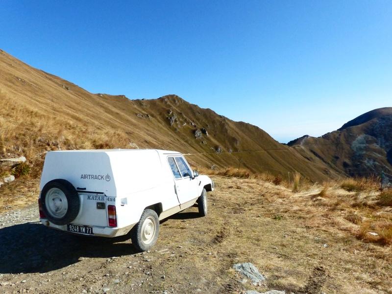 3 000 km en Katar P1040114