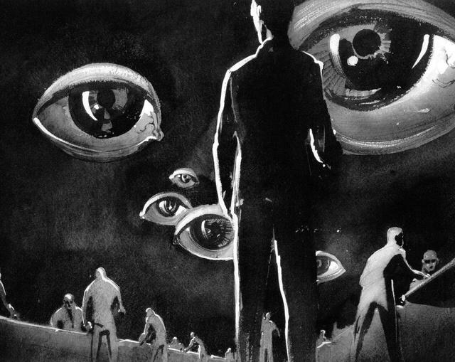Pogubna moć urokljivih očiju Image10