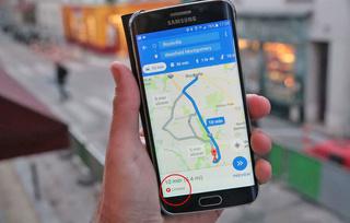 Aggiornamento di Google Maps: modalità Picture in Picture (PIP)  Google10