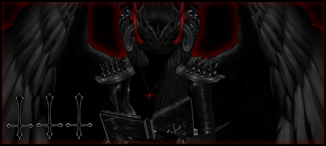 A Diffrent Type of Darkness, Prehistory  Abadon12
