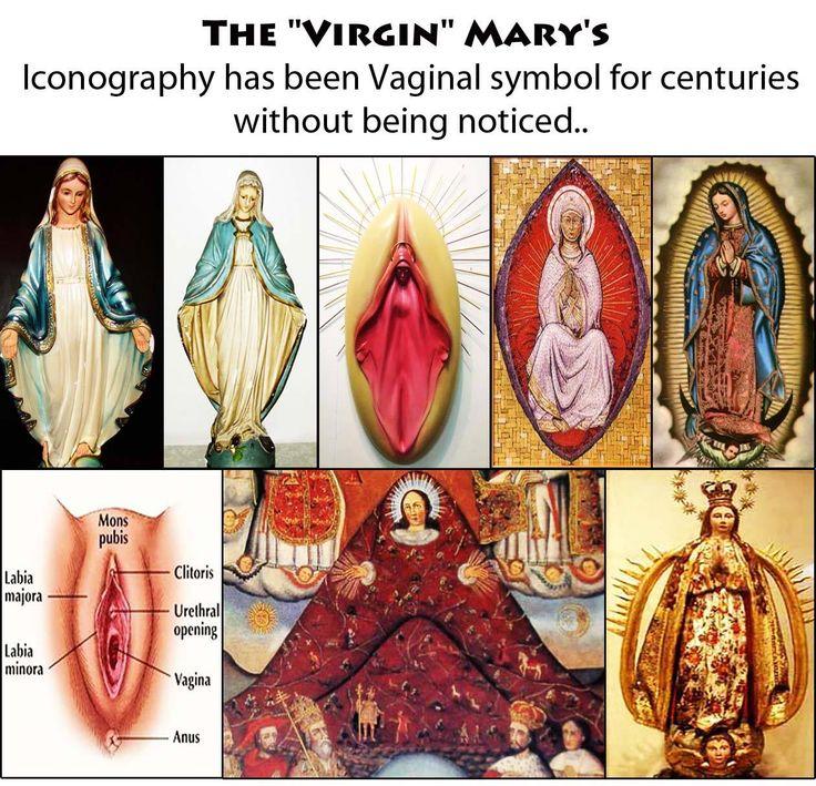 Watykan - Wielka Nierządnica - Page 20 Vg10