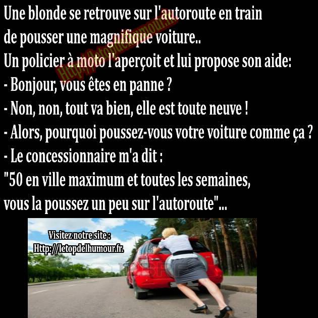 HUMOUR : Histoires de blondes  - Page 37 13232910