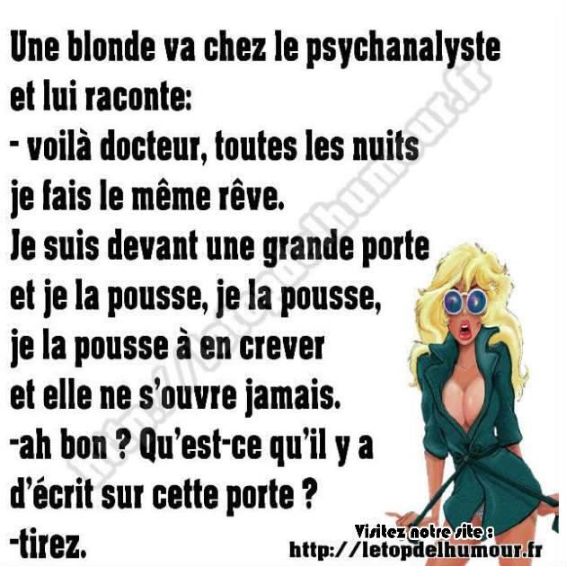 HUMOUR : Histoires de blondes  - Page 37 18527711
