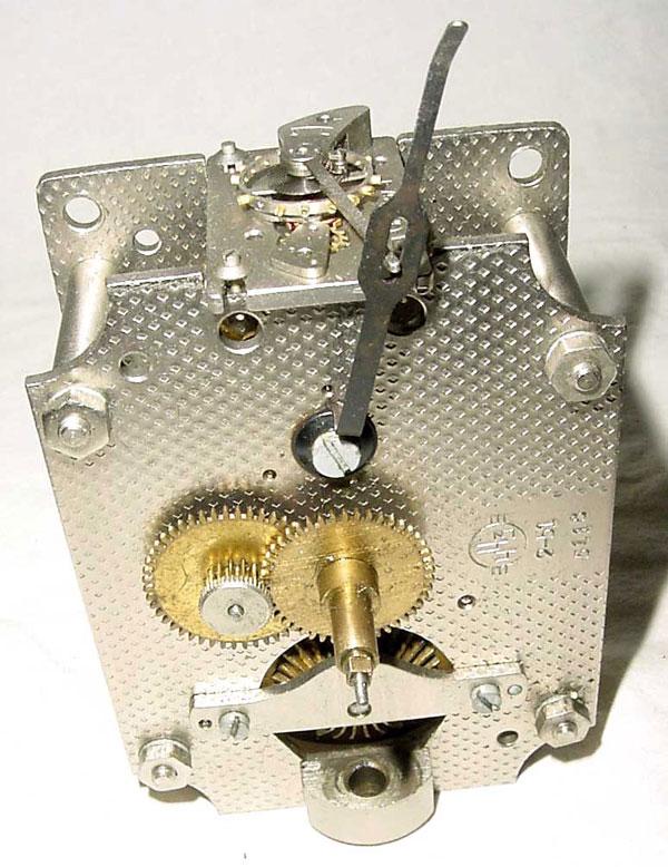 Horloge de marine Vostok 510