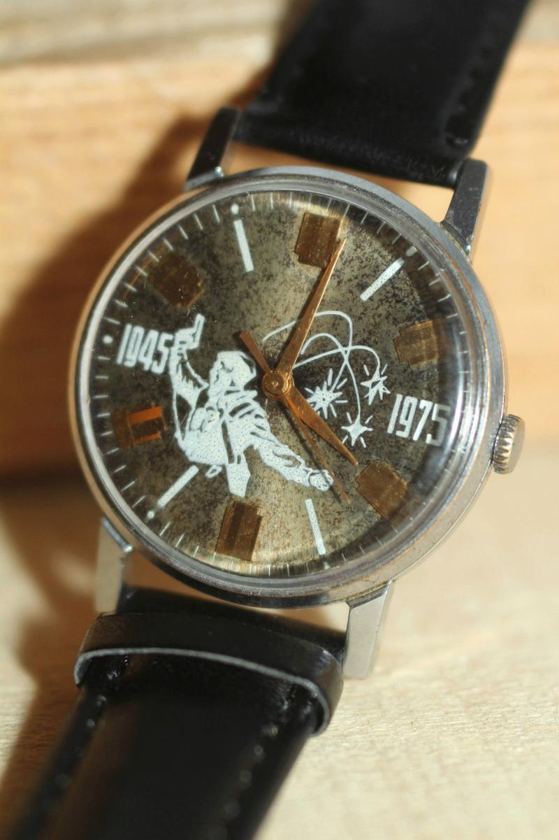 Les montres soviétiques commémoratives de la victoire  A11
