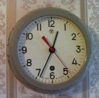 Horloge de marine Vostok Genera12