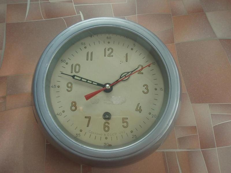 Horloge de marine Vostok Genera14