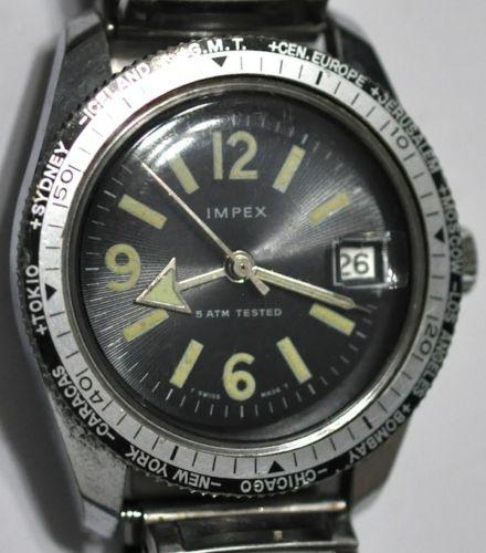 IMPEX, QUARTEX, OREX et C° Impexs12