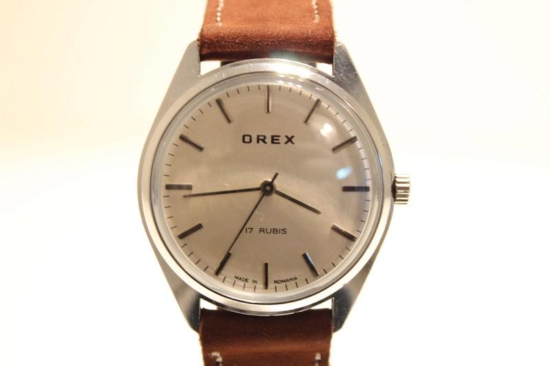 IMPEX, QUARTEX, OREX et C° Orexro10