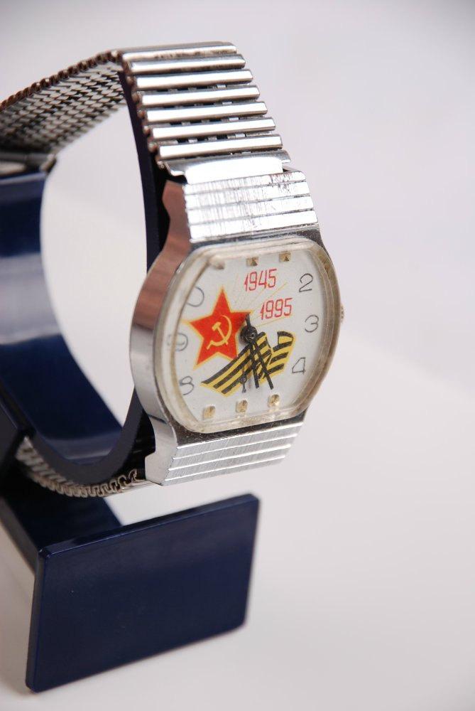Les montres russes commémoratives de la victoire Pobeda21
