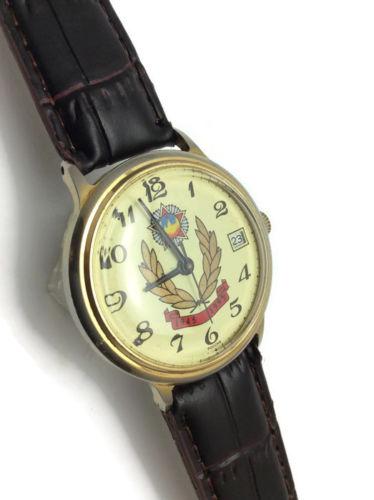 Les montres russes commémoratives de la victoire Pobeda22