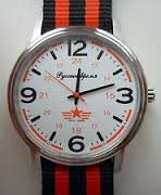 Les montres russes commémoratives de la victoire Pobeda27