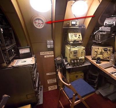 Horloge de marine Vostok Rr_ins10